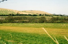 Pyecombe, East Sussex