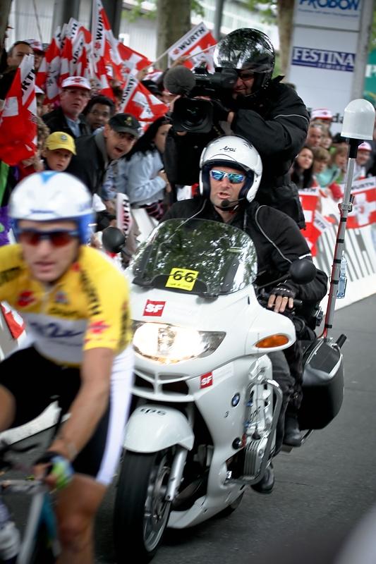 Tour de Suisse: SF