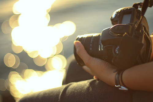 Shoot some Bokeh
