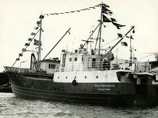 """""""Siglfirðingur"""" (1964)"""