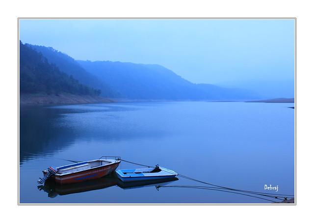 barpani boat