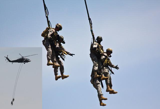 Yuk Mengenal Lebih Dekat Pasukan Khusus TNI-AL DENJAKA yang Melebihi Kemampuan KOPASSUS