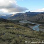 River Valleys and Mountains - El Chalten, Argentina