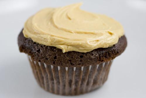 Barefoot Contessa S Chocolate Cupcake Peanut Butter