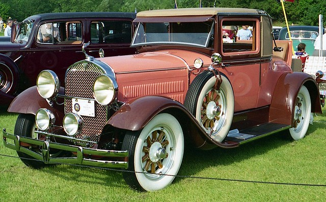 1929 hudson coupe flickr photo sharing