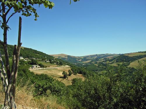 Sentier de La Bastide - Solages