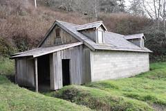 Military Farm Building 7
