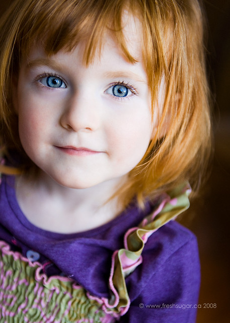 Redhead Children A Gallery On Flickr