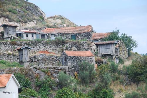 Fornelo do Monte