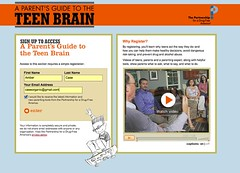 Normal Teenage Attitude and Behavior | A Parent's Guide to the Teen Brain