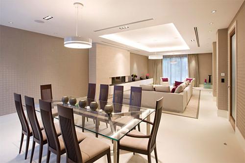 ultra-modern-dinning-room