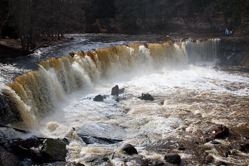 cascada en Keila-Joa