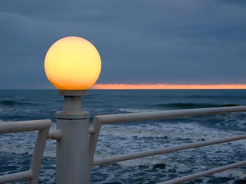 "sunset sea landscape caspian abigfave flickraward"""