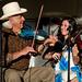 LFR International Fiddle Summit at 2010 Festival International de Louisiane