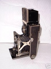 Zeca Flex folding TLR, profile