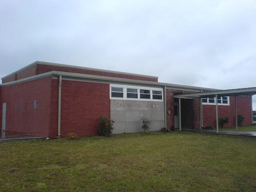 Old Greystone School