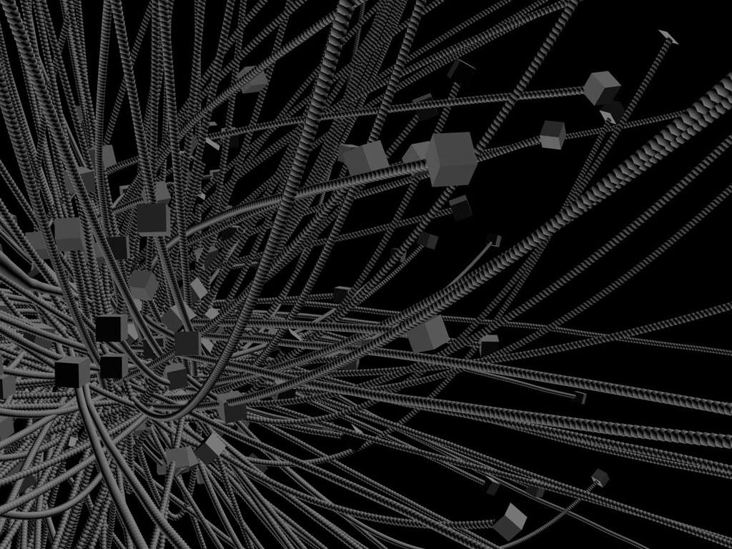 pflow-wires-3dsmax by Jader Palma