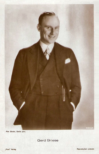 Gerd Briese