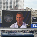 Alex Rodriguez: Alex Rodriguez on the big screen