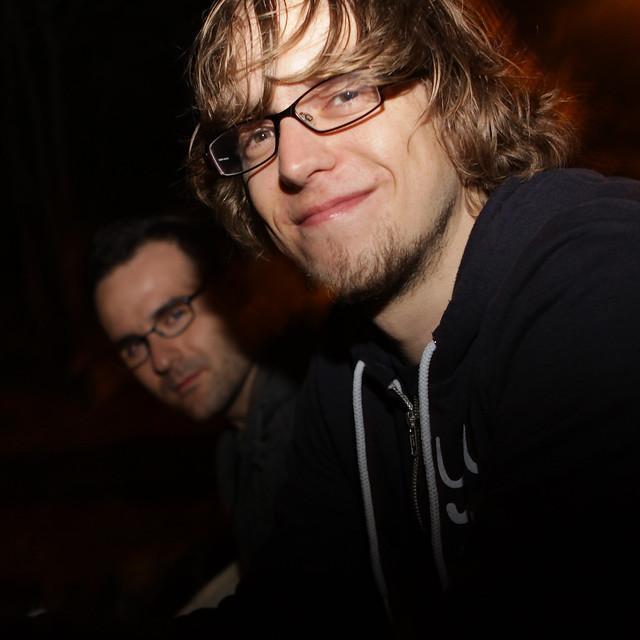 Martin & Simon