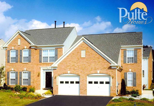 Pulte Homes In Cummings Ga