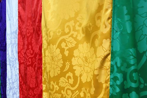 Godai Banner