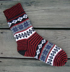 Isla Buena Socks