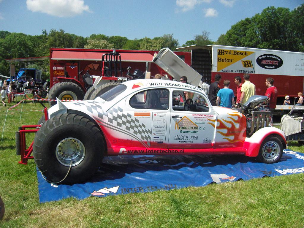 Power Wheels Tractor Pull : Bobodotcom s most interesting flickr photos picssr