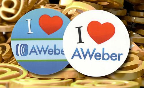 A Weber Pins