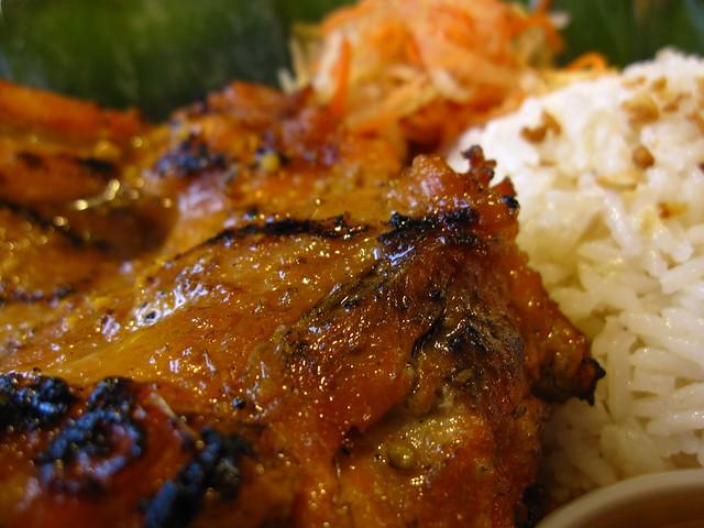 Chicken Inasal | Flickr - Photo Sharing!