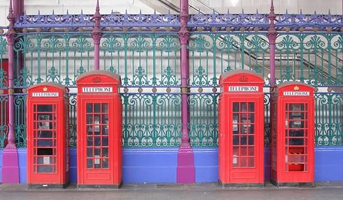 Smithfield Telephones