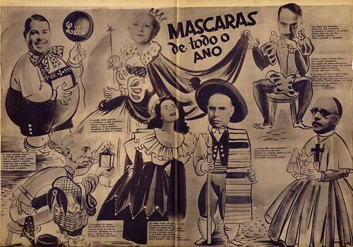 Século Ilustrado, No. 527, Fevereiro 7 1948 - 14