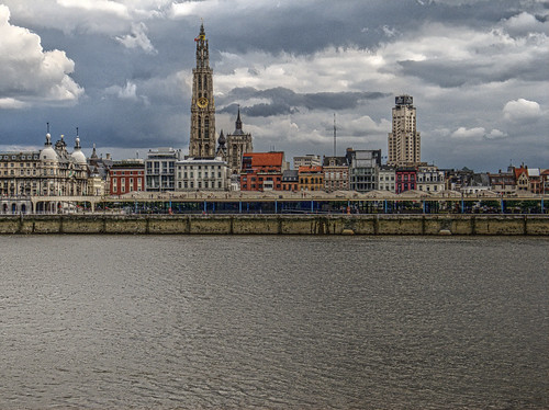 City of Antwerp