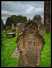 Elgin cathedral 02