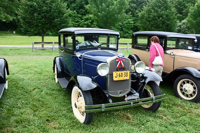 1931 model a ford 4 door sedan flickr photo sharing for 1931 ford model a 4 door