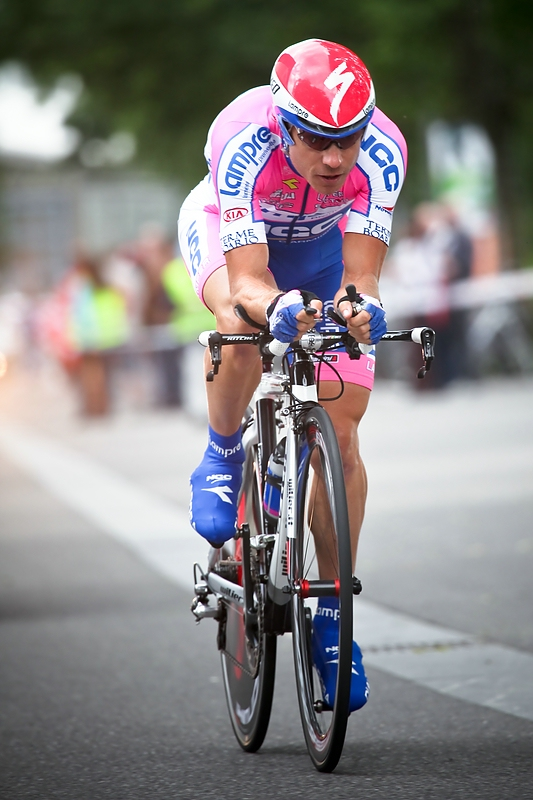 Tour de Suisse: Damiano Cunego