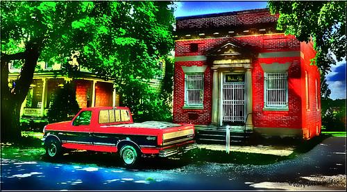county md carroll uniontown
