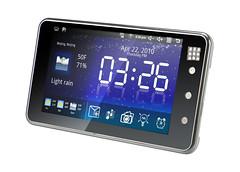 multimedia, alarm clock, font, electronics, clock,