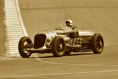 Vintage Sports Car Club,Seaman Memorial Trophy,Donington Park
