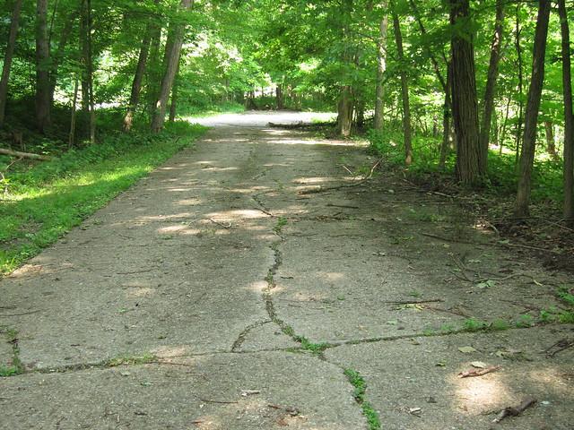 Mt. Hope Road