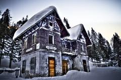 Ospitale, Cortina