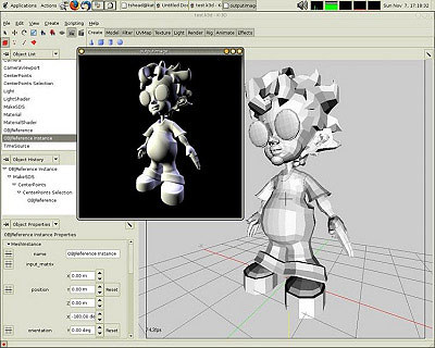25 Free 3d Modeling Applications You Should Not Miss