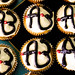 cupcakes for ArtBeat
