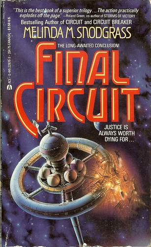 Final Circuit - Melinda Snodgrass