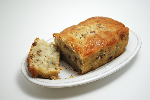 Banana Nut Bread (1)