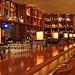 Lounge and bar