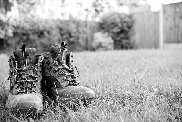 151:365 - Put yer feet up...