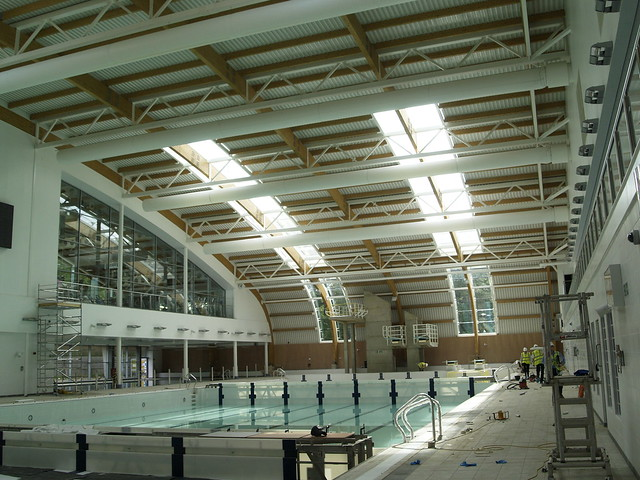 Corby International Pool Flickr Photo Sharing