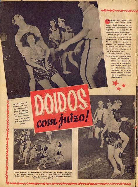 Século Ilustrado, No. 527, February 7 1948 - 1