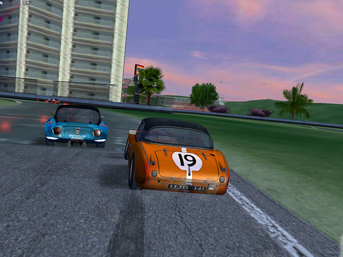 Free Download Racing Games
